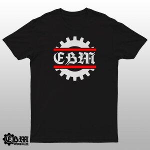 EBM - Isolated Gear S