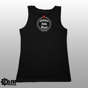 Girlie Tank - EBM - Isolated Gear