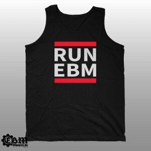 RUN EBM - Tank Top XXL