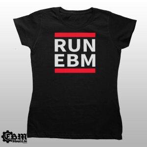 Girlie - RUN EBM L