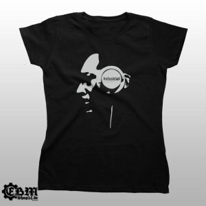 Girlie - Industrial Hear Silver