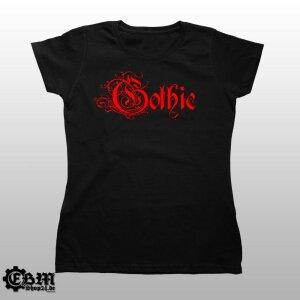 Girlie - Gothic-666