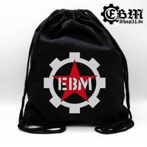 Gym bag (backpack) - 100% EBM