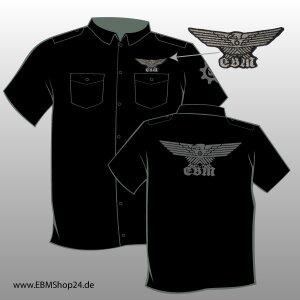 EBM - Eagle Hemd - SP
