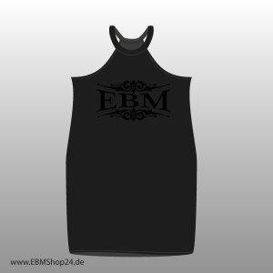 Longtop - EBM - Black on Black L