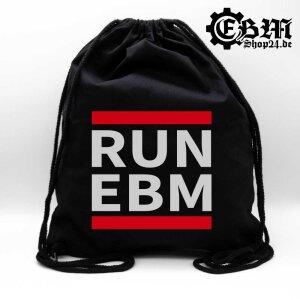 Turnbeutel (Rucksack) - RUN EBM