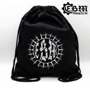 Gym bag (backpack) - EBM - Scratched Star