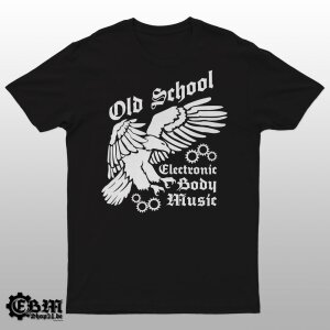 EBM - Old School II XL
