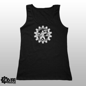Girlie Tank - EBM - International EBM Day 2020