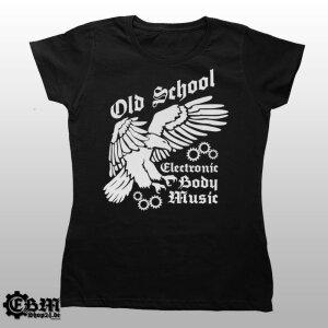 Girlie - EBM - Old School II XL