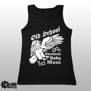 Girlie Tank - EBM - Old School II