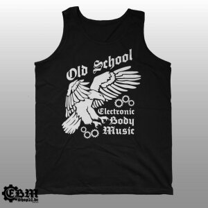 EBM - Old School II  - Tank Top