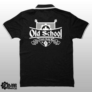 EBM - Old School - Polo