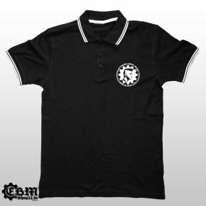 EBM IS OUR LIFE - Polo XXL