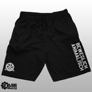 EBM - Bruderschaft - Shorts M