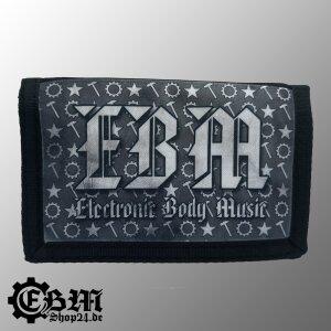 Geldbörse - EBM - Three Symbols