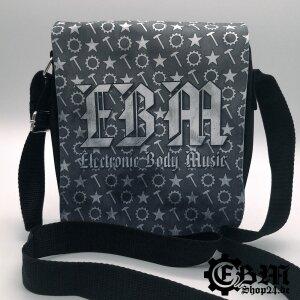 Shoulder bag EBM - Three Symbols