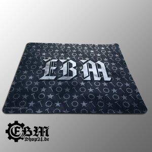 Mousepad EBM - Three Symbols