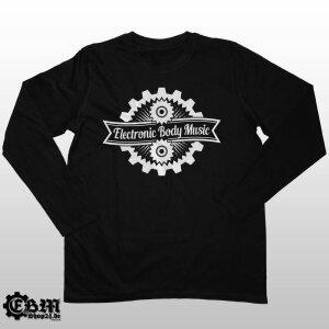 EBM - Cogwheel - Longsleeve