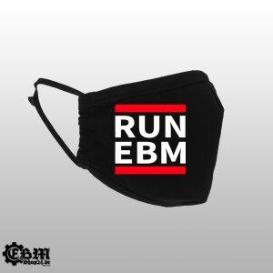 Maske - RUN EBM