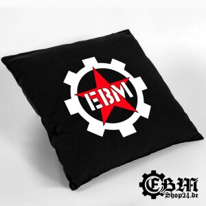 EBM Kissen - 100%EBM ohne Füllung
