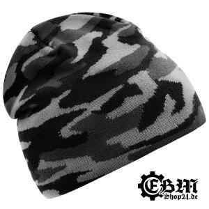 Beanies - Basic Camouflage II
