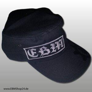 ARMY CAP - EBM GRAY