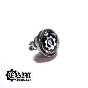 Studs - EBM - Old School - stainless steel