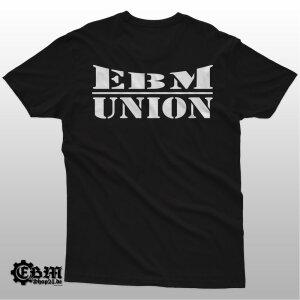 EBM Union - T-Shirt B