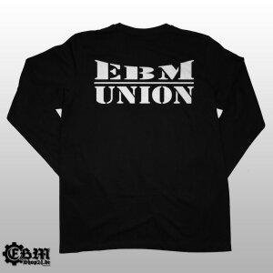 EBM Union - Longsleeve B