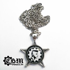 Pendants - EBM IS OUR LIFE