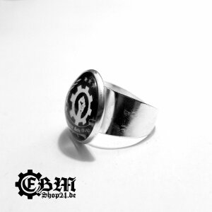 Ring - EBM Clenched Hand