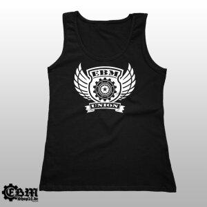 Girlie Tank - EBM - Union