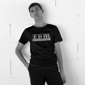 EBM - Three Symbols - T-Shirt A