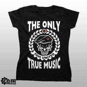 Girlie -  EBM - The Only True Music