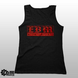 Girlie Tank - EBM - Three Symbols - B