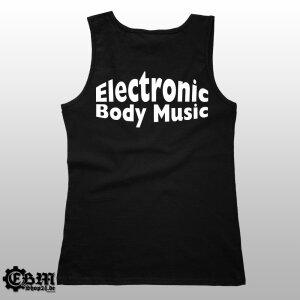 Girlie Tank - EBM - The Only True Music