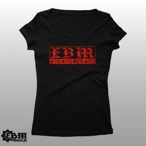 Girlie Melrose - EBM - Three Symbols - B