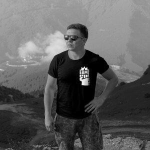 EBM - Rule of Thumb - T-Shirt