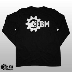 EBM - Rule of Thumb - Longsleeve
