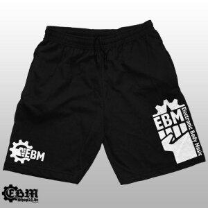 EBM - Rule of Thumb - Shorts XXL