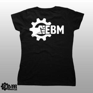 Girlie -  EBM - Rule of Thumb