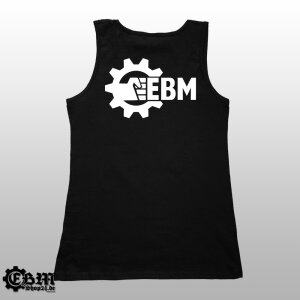 Girlie Tank - EBM - Rule of Thumb