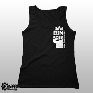 Girlie Tank - EBM - Rule of Thumb XS