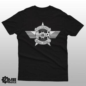 EBM - Electronic Gear - T-Shirt XXXL