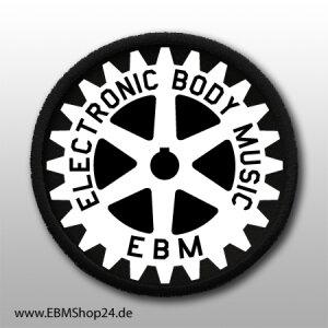 Aufnäher EBM - Bruderschaft