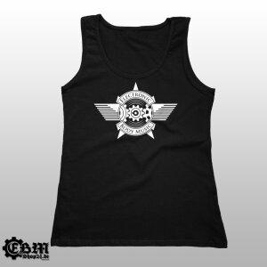 Girlie Tank - EBM - Electronic Gear S