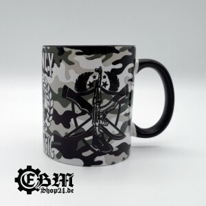 Mug - EBM - Electronic Gear
