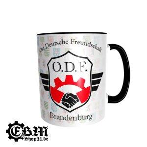 Tasse - ODF - Brandenburg