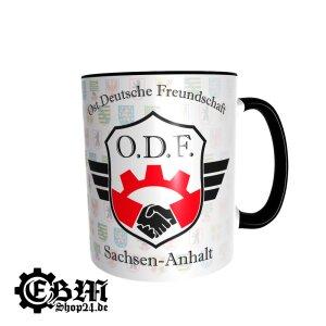 Tasse - ODF - Sachsen-Anhalt
